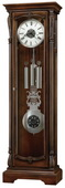 Howard Miller Wellington Deluxe Chiming Fashion Trend Grandfather Clock (Made in USA) - CHM1166