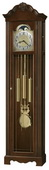 Howard Miller Nicea Marvelous Chiming Traditional Grandfather Clock Cherry (Made in USA)