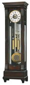 Howard Miller Leyden Deluxe Chiming Fashion Trend Grandfather Clock (Made in USA) - CHM2852
