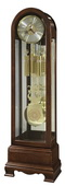 Howard Miller Jasper Westminster Chiming Traditional Grandfather Clock - CHM2976