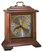 Howard Miller Chiming Quartz Mantel Clock (Made in USA)- CHM2016