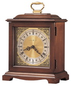 Howard Miller Deluxe Chiming Quartz Mantel Clock (Made in USA)- CHM1932