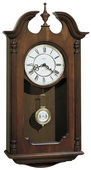 Howard Miller Quartz Chiming Wall Clock - CHM1832