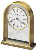 Howard Miller Tabletop Clock - CHM2452