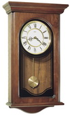 Howard Miller Orland Chiming Quartz Wall Clock - CHM1836