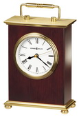 Howard Miller Deluxe Tabletop Clock - CHM2272