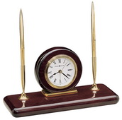 Howard Miller Deluxe Tabletop Clock - CHM2260