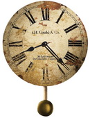 13in Howard Miller Wall Clock - CHM2318
