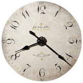 32in Howard Miller Gallery Wall Clock (Made in USA)- CHM2032