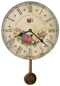 13in Howard Miller Wall Clock - CHM2316