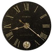 32in Howard Miller Quartz Wall Clock - CHM1954