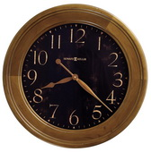 Howard Miller Deluxe 25in Wall Clock (Made in USA)- CHM1964