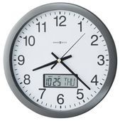 14in Howard Miller Quartz Wall Clock - CHM2736