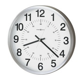 12in Howard Miller Quartz Wall Clock - CHM2626
