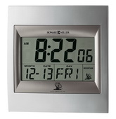 Howard Miller Atomic Digital Quartz Wall / Table Clock - CHM2642