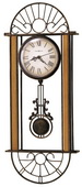 Howard Miller Quartz Wall Clock - CHM2456