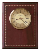 Howard Miller Deluxe Tabletop & Wall Clock - CHM2276
