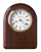 Howard Miller Deluxe Tabletop & Wall Clock - CHM2344