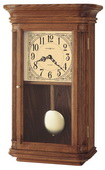 Howard Miller Deluxe Quartz Chiming Wall Clock (Made in USA)- CHM1952