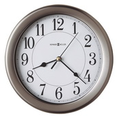 8.5in Howard Miller Wall Clock - CHM2674