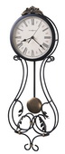 Howard Miller Quartz Wall Clock - CHM2416