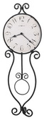 Howard Miller Quartz Wall Clock - CHM2286