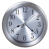 8.5in Howard Miller Quartz Wall Clock - CHM2672