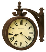 Howard Miller Quartz Wall Clock - CHM2218
