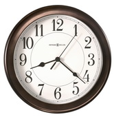 8.5in Howard Miller Wall Clock - CHM2702