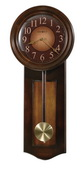 Howard Miller Deluxe Quartz Wall Clock - CHM2168