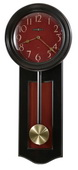 Howard Miller Deluxe Quartz Wall Clock - CHM2154