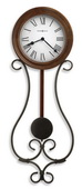 Howard Miller Deluxe Wall Clock - CHM2214