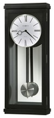 Howard Miller Deluxe Triple Chiming Quartz Wall Clock - CHM2034