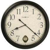 36in Howard Miller Glenwood Falls Gallery Wall Clock - CHM1946