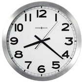 15.75in Howard Miller Wall Clock - CHM2720