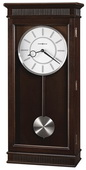 Howard Miller Deluxe Triple Chiming Wall Clock - CHM1912