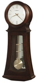 Howard Miller Quartz Triple Chimes Wall Clock - CHM1920