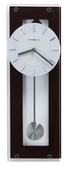 Howard Miller Rectangular Wall Clock - CHM2390