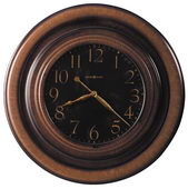 29.5in Howard Miller Gallery Wall Clock - CHM2856