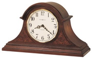 Howard Miller Fleetwood Deluxe Chiming Quartz Mantel Clock (Made in USA)- CHM1824