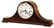 Howard Miller Mason Chiming Key Wound Mantel Clock - CHM1662