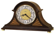 Howard Miller Deluxe CHM1808 Quartz Chiming Mantel Clock (Made in USA)