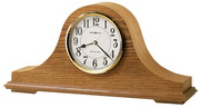 Howard Miller Chiming Quartz Mantel Clock - CHM2194