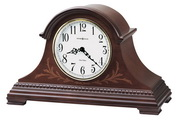 Howard Miller Chiming Quartz Mantel Clock - CHM1938