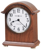 Howard Miller Deluxe Chiming Quartz Mantel Clock - CHM2228