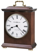 Howard Miller Chiming Quartz Mantel Clock - CHM2220