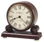 Howard Miller Deluxe Chiming Quartz Mantel Clock - CHM2230