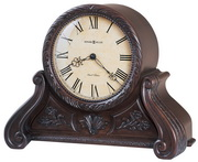 Howard Miller Deluxe Chiming Quartz Mantel Clock - CHM1866