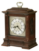 Howard Miller Deluxe Chiming Quartz Mantel Clock - CHM1956