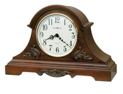Howard Miller Deluxe Chiming Quartz Mantel Clock (Made in USA)- CHM1994